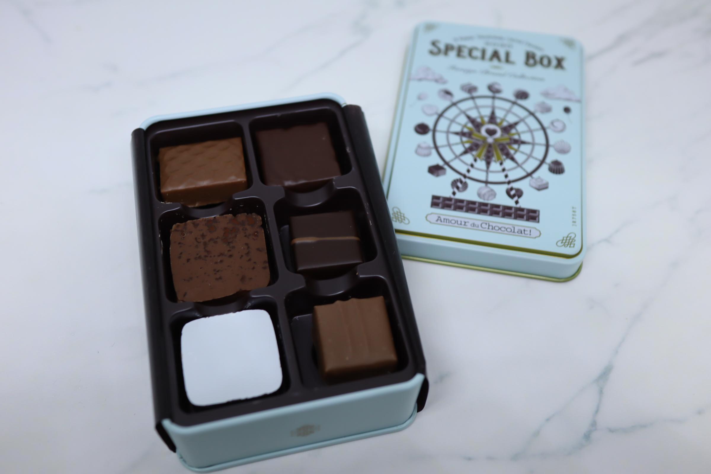日本一のチョコレートの祭典「アムール デュ ショコラ」、2月14日まで開催!購入したおすすめ商品もご紹介 - 13