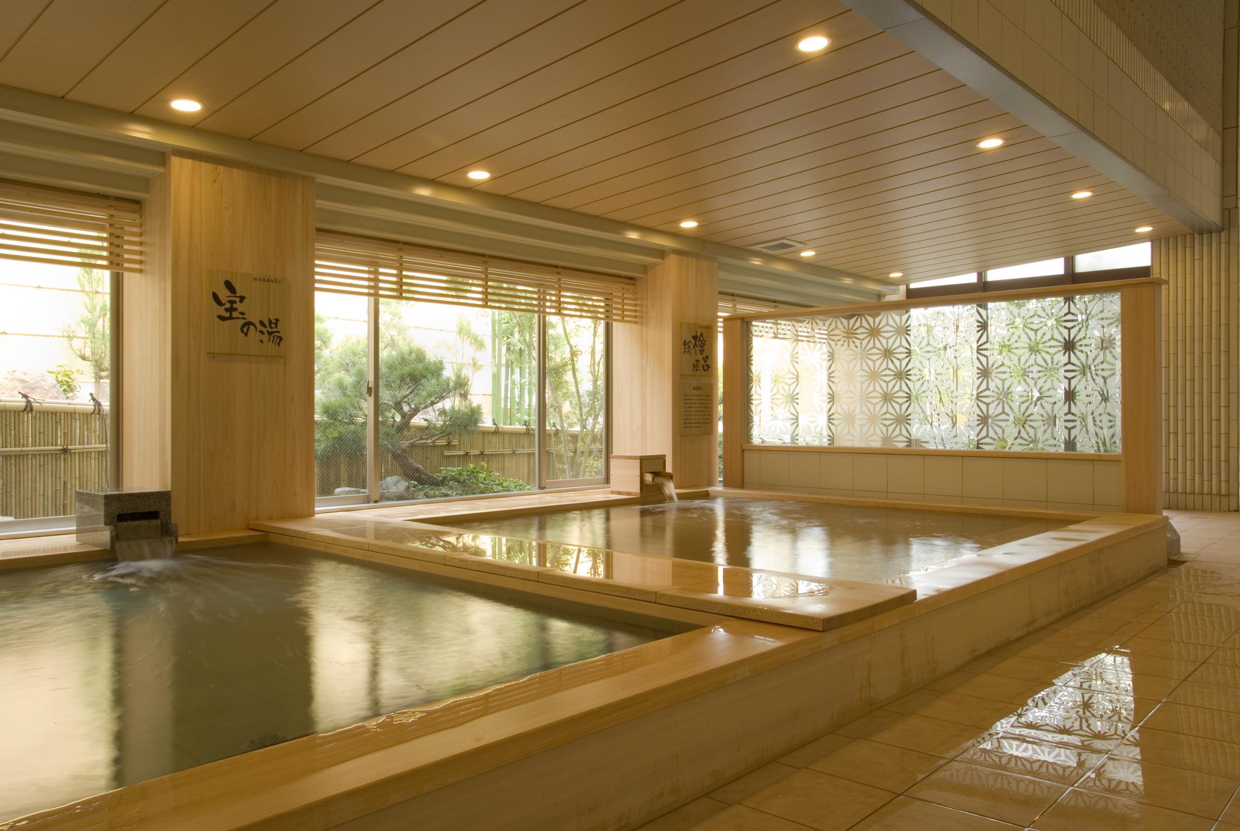 すぐ行ける天然温泉×スパ銭!名古屋近郊おすすめ日帰り入浴施設7選 - 25fee0f23a40029afc23fff8437159b1