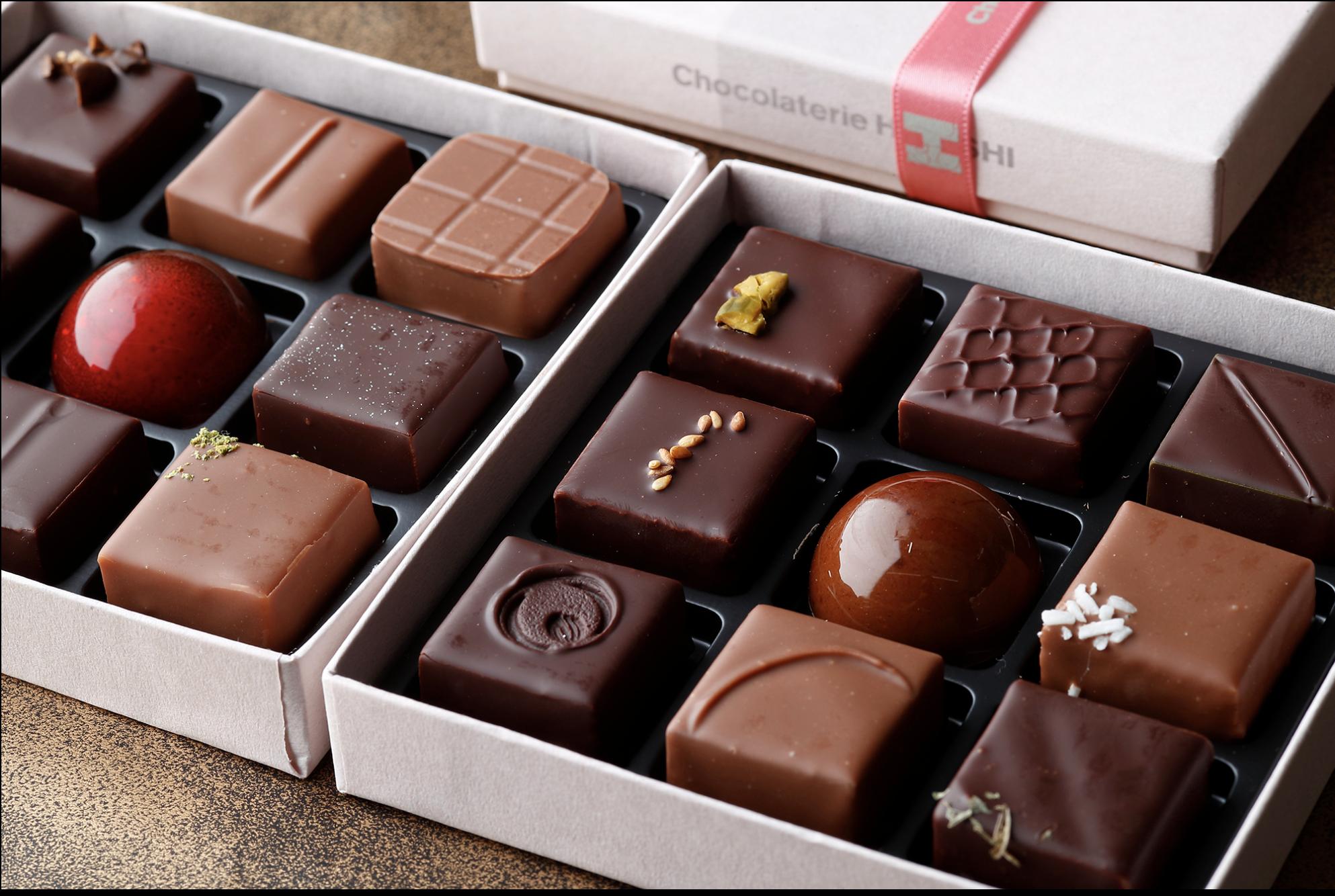 日本一のチョコレートの祭典「アムール デュ ショコラ」、2月14日まで開催!購入したおすすめ商品もご紹介 - 307dcbca92310b01436bc05acf3e75b4