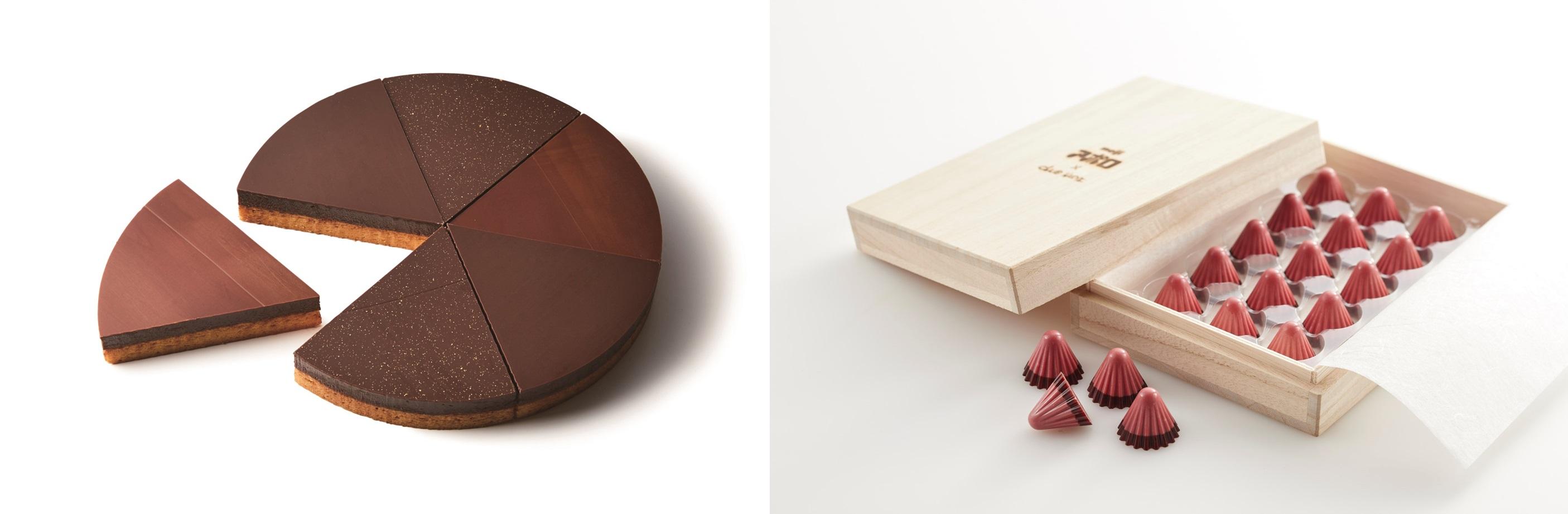 日本一のチョコレートの祭典「アムール デュ ショコラ」、2月14日まで開催!購入したおすすめ商品もご紹介 - 4