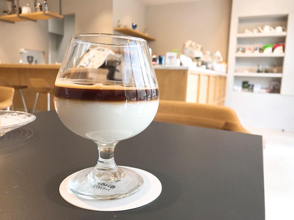 名古屋のカフェ「tori8 coffee(トリハチコーヒー)」で、とっておきのコーヒーとスイーツを - 45678