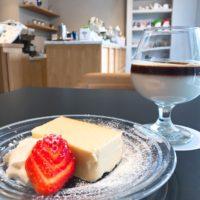 名古屋のカフェ「tori8 coffee(トリハチコーヒー)」で、とっておきのコーヒーとスイーツを