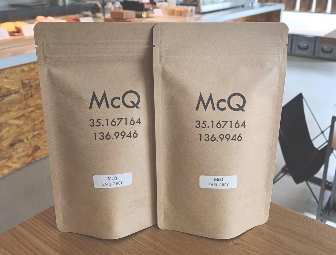 上質な茶葉の香りにうっとり。名古屋の本格派ミルクティー専門店「McQun Chai(マックンチャイ)」 - 555555