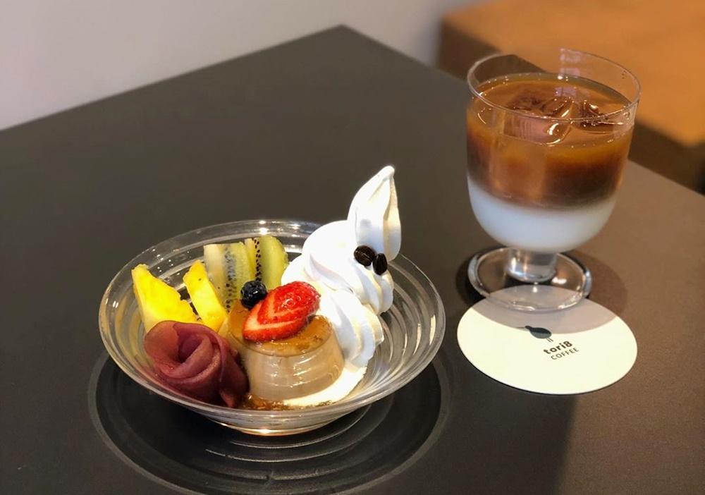 名古屋のカフェ「tori8 coffee(トリハチコーヒー)」で、とっておきのコーヒーとスイーツを - 567