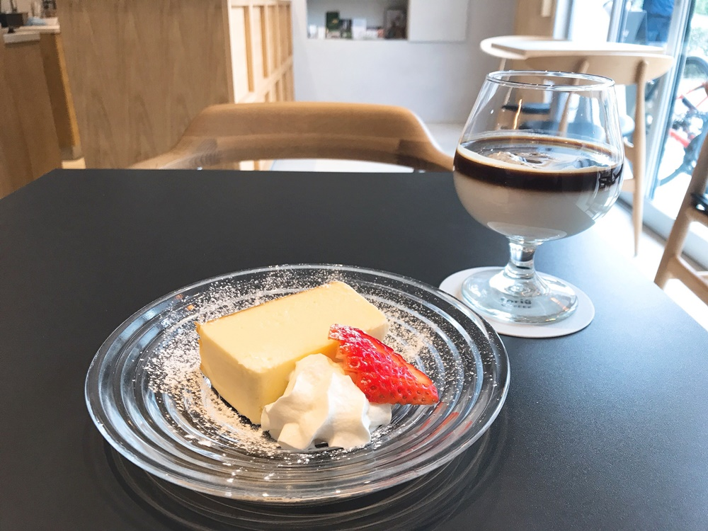 名古屋のカフェ「tori8 coffee(トリハチコーヒー)」で、とっておきのコーヒーとスイーツを - 56789