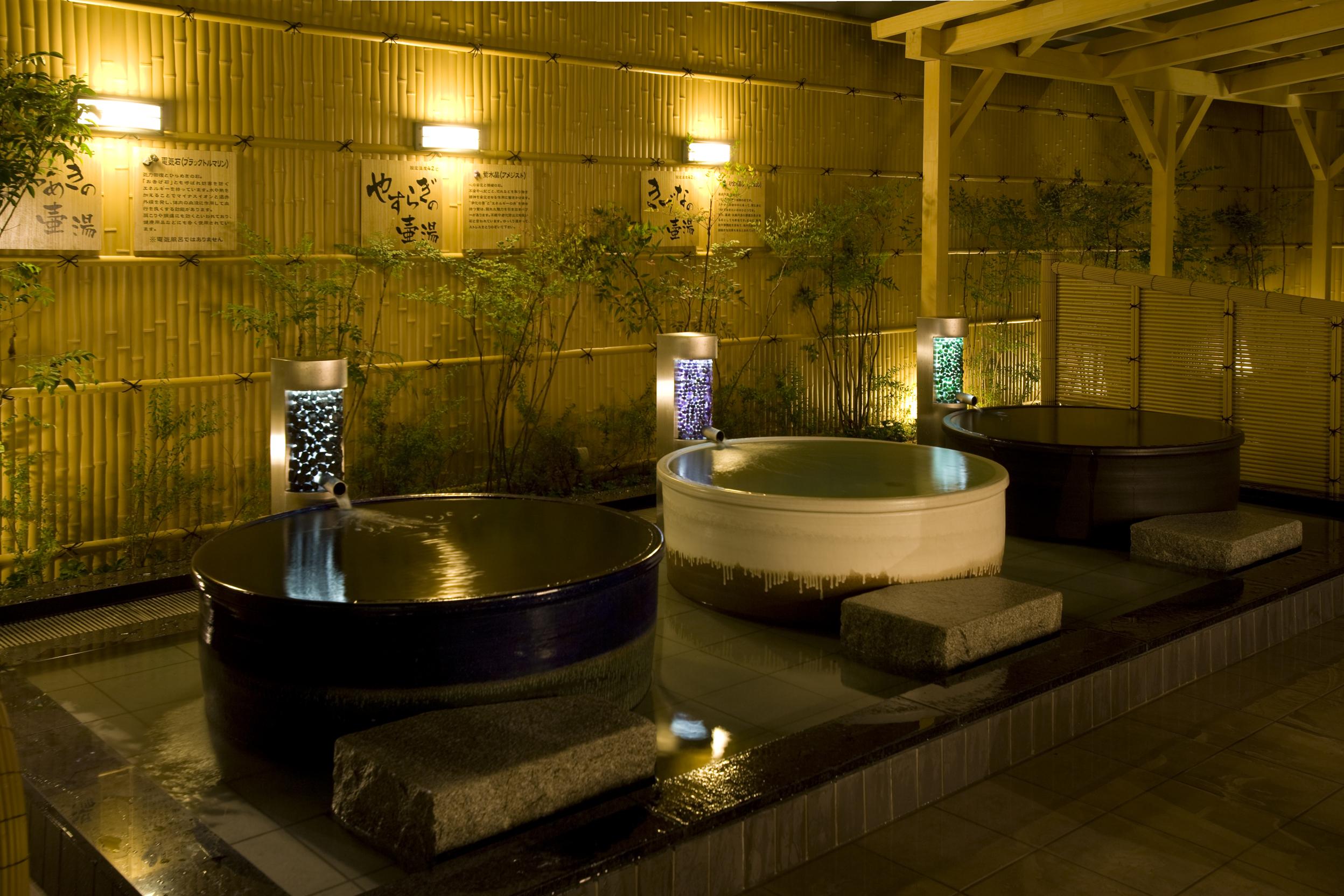 すぐ行ける天然温泉×スパ銭!名古屋近郊おすすめ日帰り入浴施設7選 - 568fab60ad37190aa7e68f7c28fb35ff