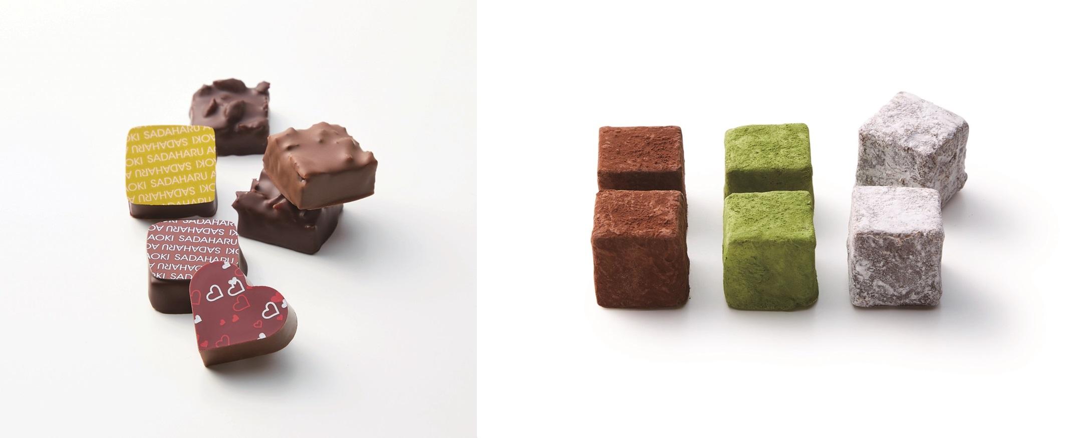 日本一のチョコレートの祭典「アムール デュ ショコラ」、2月14日まで開催!購入したおすすめ商品もご紹介 - 6