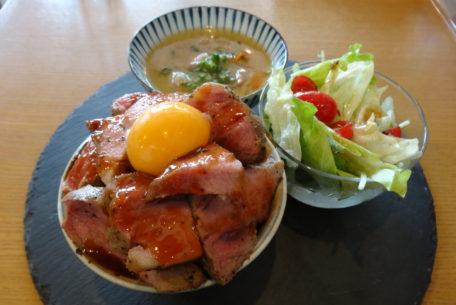 豚肉の既成概念が変わる体験を。肉本来の旨味を味わう「豚肉料理専門店PORK STAND 3PIG」
