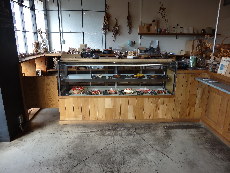 6品種の苺が味わえる!農家とコラボした期間限定いちごフェアが人気店「ハチカフェ」で開催 - DSC00733