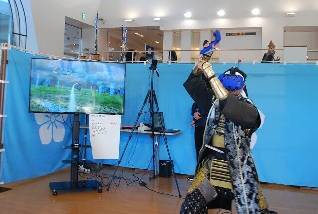『麒麟がくる』がさらにおもしろくなる!明智光秀ゆかりの地・岐阜に大河ドラマ館がオープン - VR