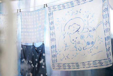 """""""布""""にまつわる作り手との出会いを求めて。「布博」が名古屋初開催"""