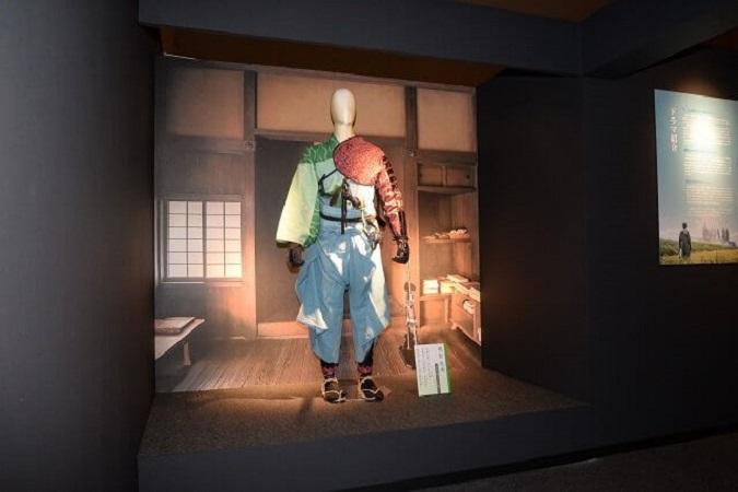 『麒麟がくる』がさらにおもしろくなる!明智光秀ゆかりの地・岐阜に大河ドラマ館がオープン - doramakan 03 640x427