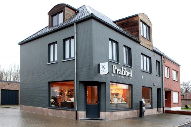 今だけしか味わえない!ヨーロッパで人気のベルギーショコラブランド「プラリベル」が期間限定で登場! - main