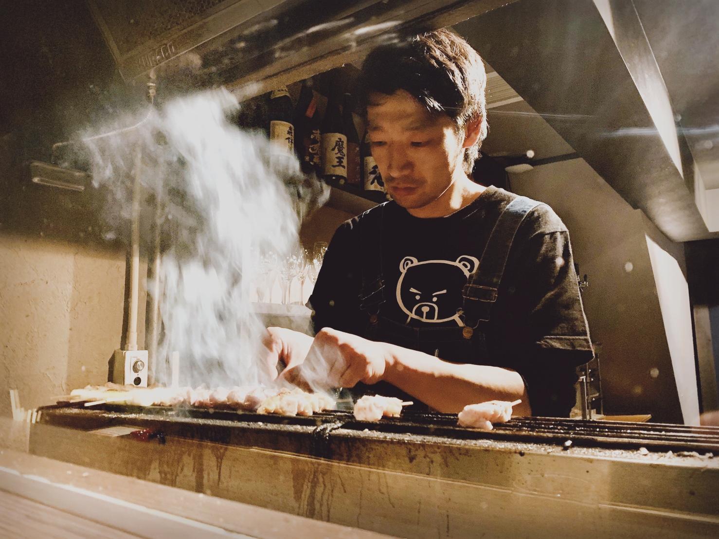 日本一高い究極の卵かけご飯!?2年連続食べログ百名店を獲得した「熊の焼鳥」が名古屋に初出店! - sub1 1