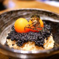 日本一高い究極の卵かけご飯!?2年連続食べログ百名店を獲得した「熊の焼鳥」が名古屋に初出店!