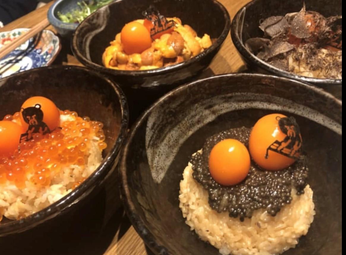 日本一高い究極の卵かけご飯!?2年連続食べログ百名店を獲得した「熊の焼鳥」が名古屋に初出店! - sub7