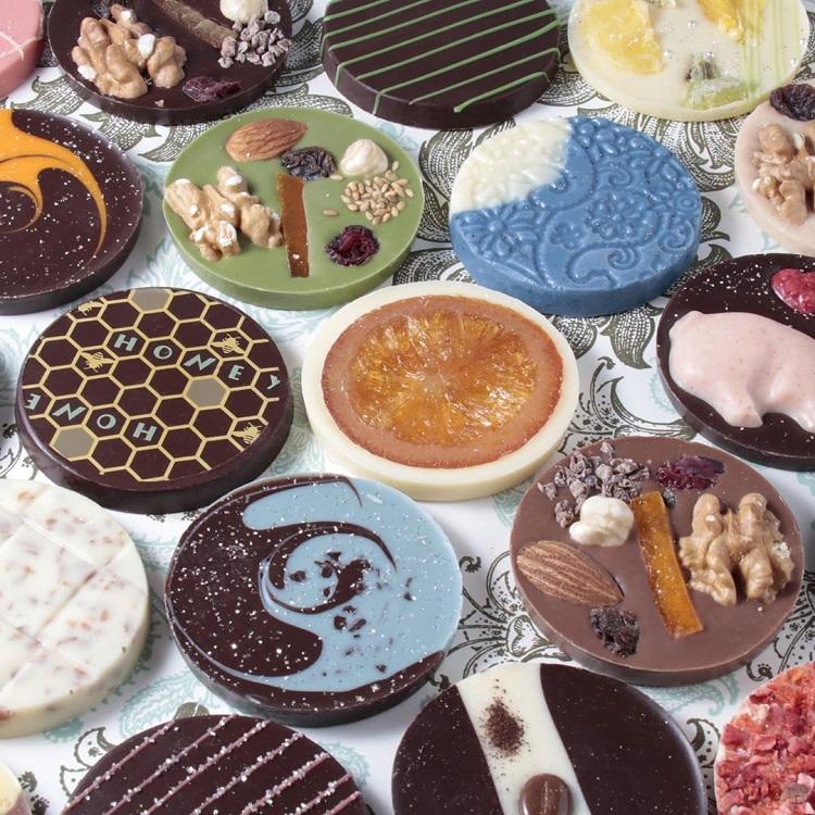 日本に合うショコラ専門店「ベルアメール」が、春を告げるスイーツを発売 - 69a77bfcabf22d812b5c55a3fe65a074
