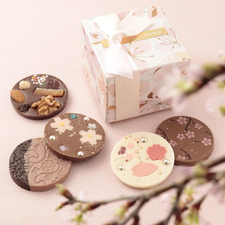 日本に合うショコラ専門店「ベルアメール」が、春を告げるスイーツを発売 - a2dafbeaad8033462f097dde64f53f5c