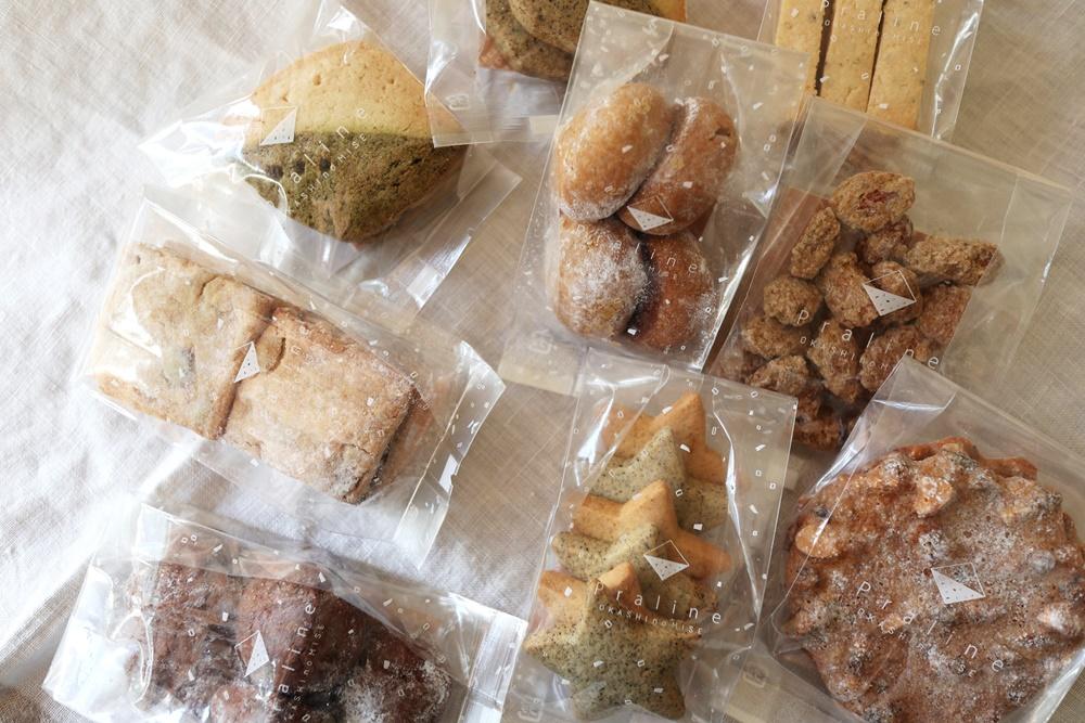 やさしい焼き菓子を贈りたい。名古屋の小さなお菓子屋「Praline(プラリネ)」 - aaaaaaaa