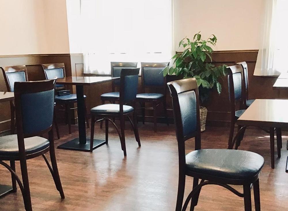 スイーツとパンの両方を味わいたい。名古屋市本山の「Girouette Café(ジルエットカフェ)」 - ag