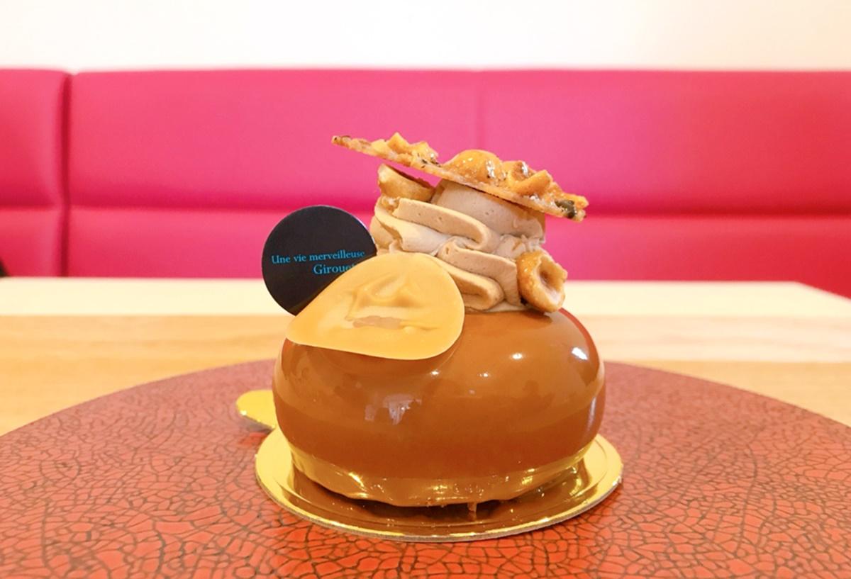 スイーツとパンの両方を味わいたい。名古屋市本山の「Girouette Café(ジルエットカフェ)」 - e40b1c51b7507b799cd5dc9a540a34cf