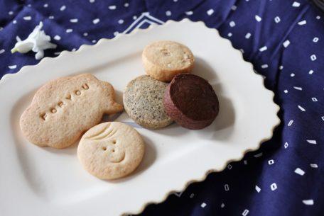 やさしい焼き菓子を贈りたい。名古屋の小さなお菓子屋「Praline(プラリネ)」