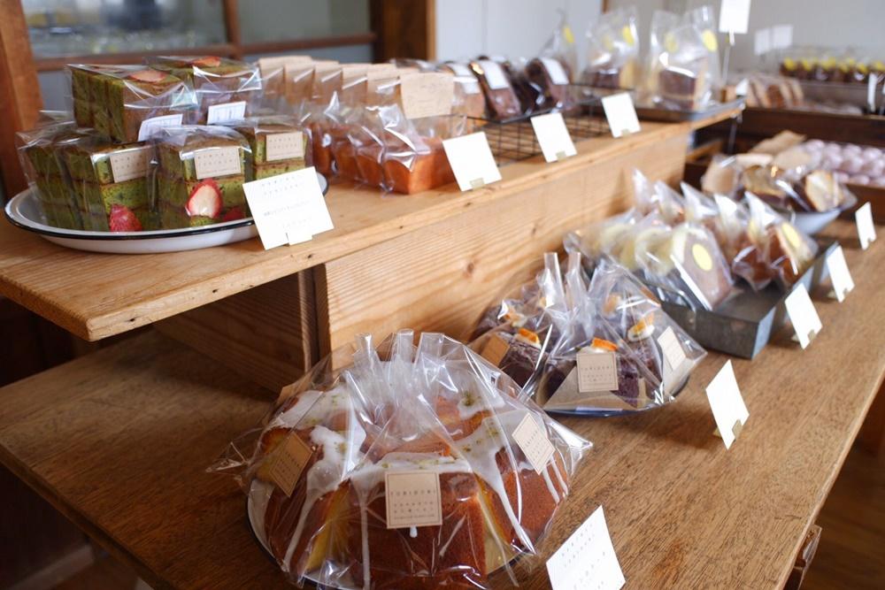 焼き菓子ファンを魅了する「焼き菓子屋さん トリドリ」の実店舗が名古屋にオープン - h
