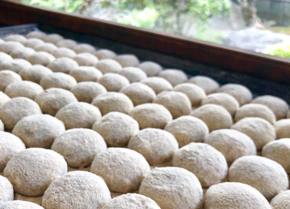 日本家屋で姉妹が営む「季節の洋菓子と天然酵母パン あおい」で、旬の素材を味わう - mmmmm