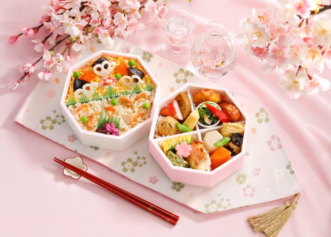 自宅で春の訪れを楽しもう!松坂屋名古屋店で「さくらフェスティバル」が開催!