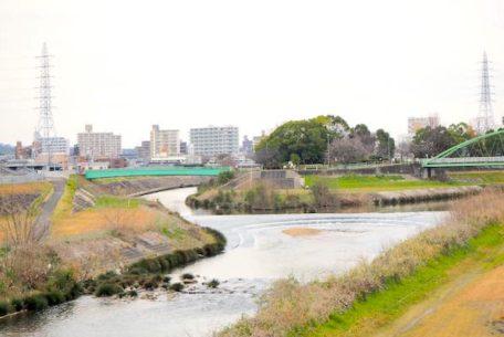 豊かな自然と共に暮らすまち・名古屋市「天白区」