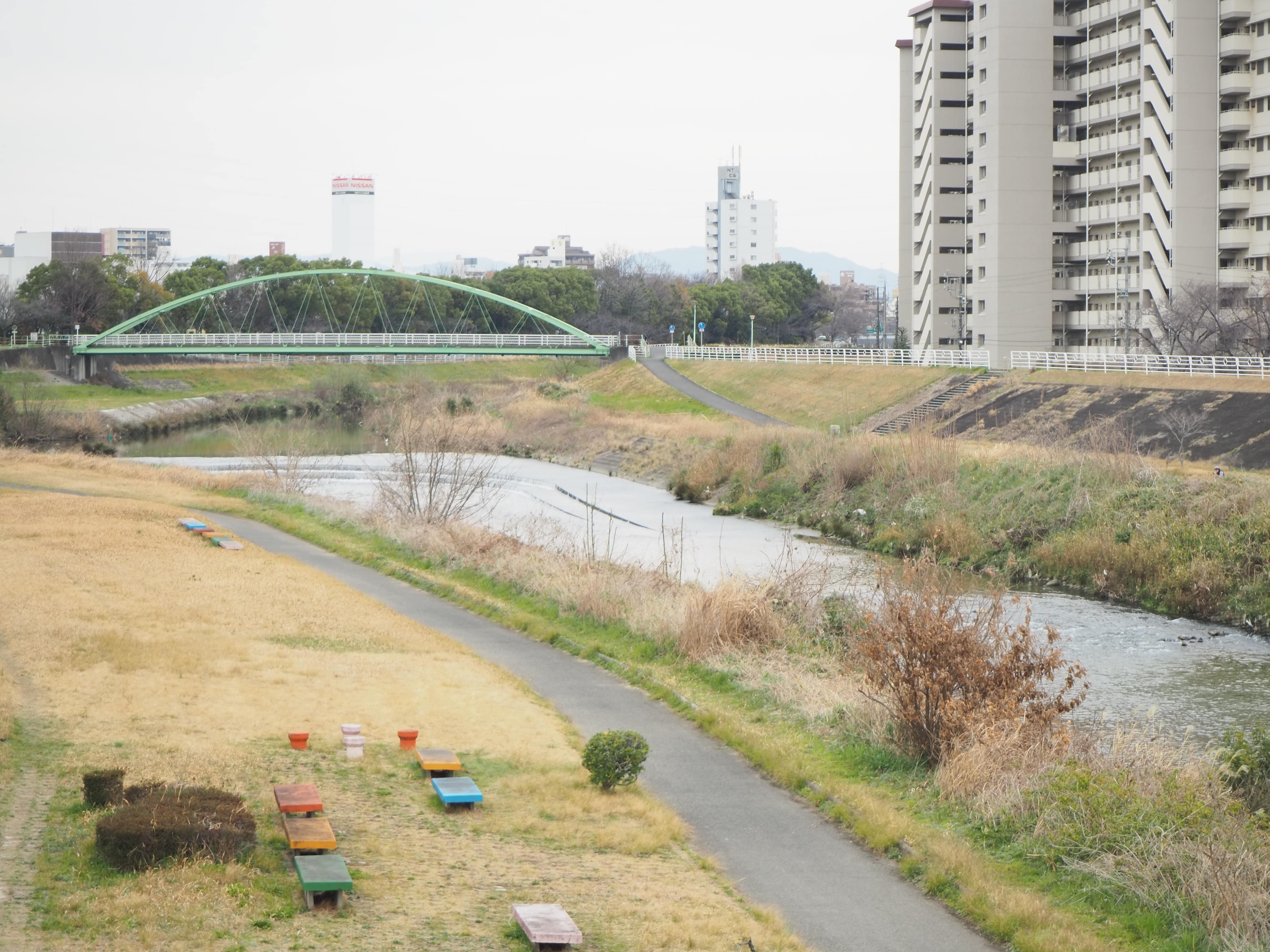 豊かな自然と共に暮らすまち・名古屋市「天白区」 - tempaku14