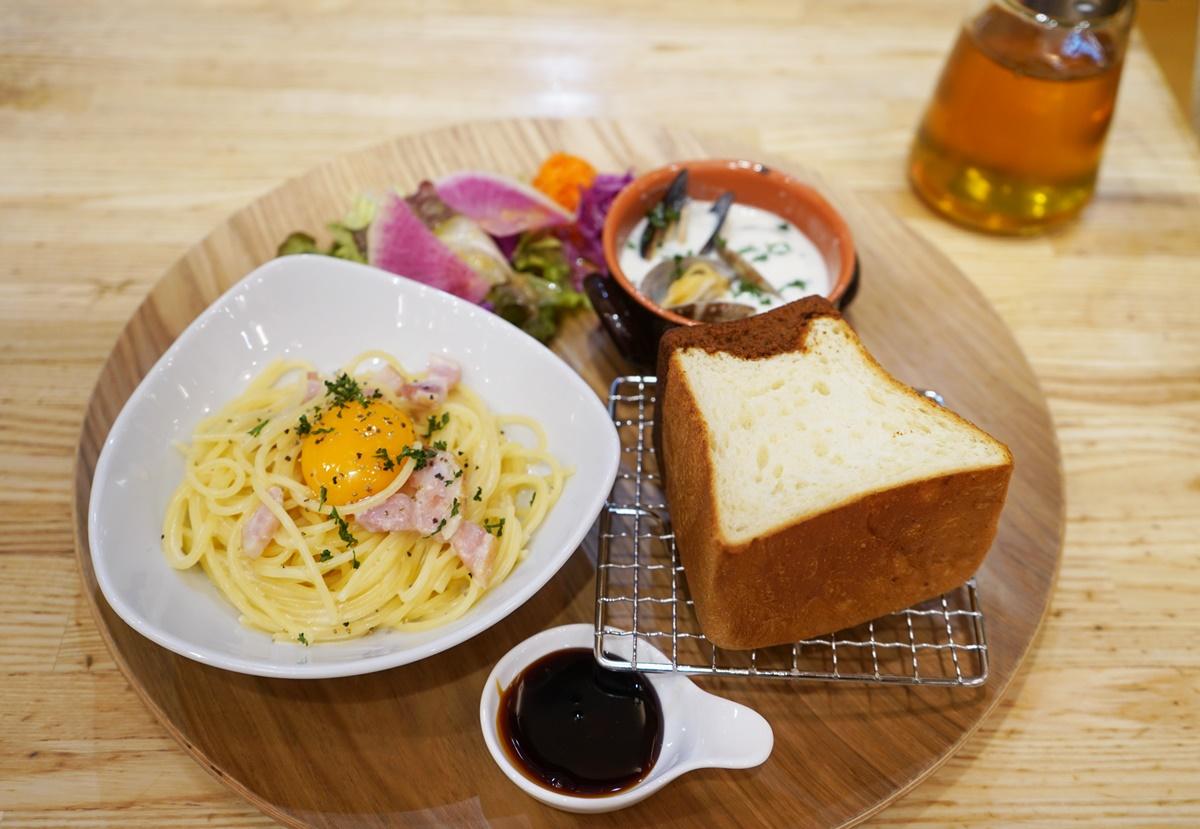 なめらかプリンで知られるパステルから、プリン生食パン専門店「だってプリンがすきなんだもん。」が名古屋に登場 - teryery