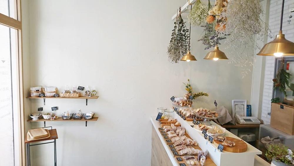 やさしい焼き菓子を贈りたい。名古屋の小さなお菓子屋「Praline(プラリネ)」 - waef