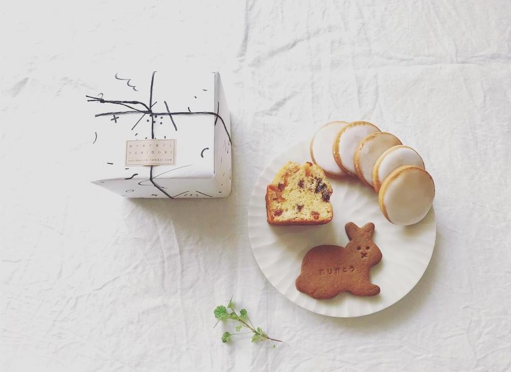 焼き菓子ファンを魅了する「焼き菓子屋さん トリドリ」の実店舗が名古屋にオープン - watjkm