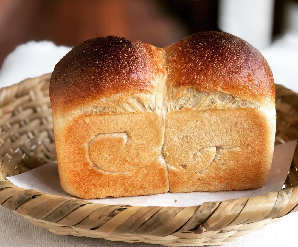 日本家屋で姉妹が営む「季節の洋菓子と天然酵母パン あおい」で、旬の素材を味わう - yuio