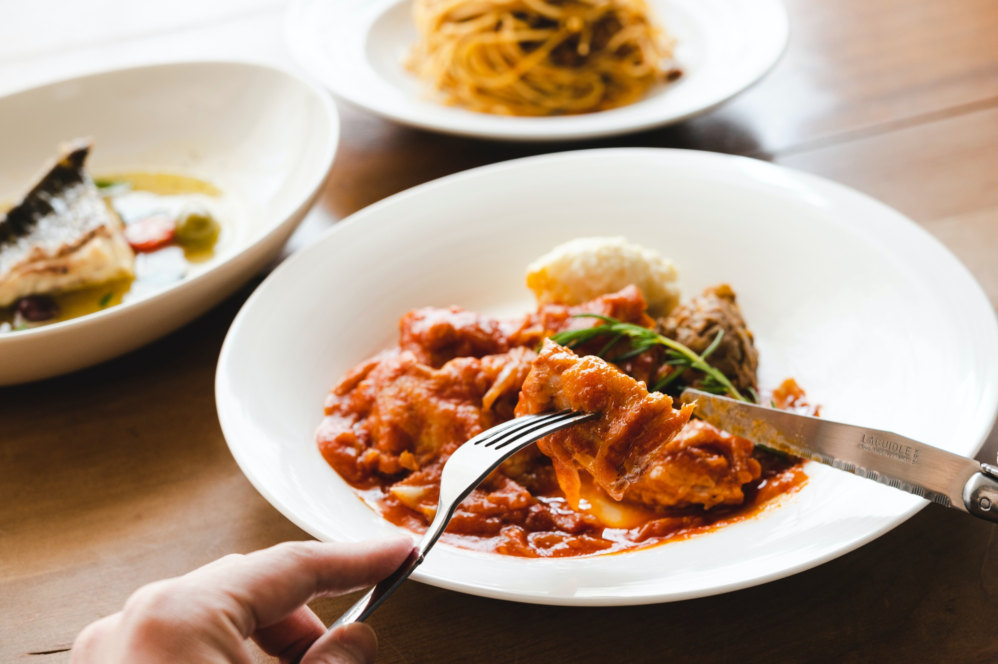 "【LA COMUNITA】地元・愛知の食材にこだわった""本格派の西洋料理""で、おうちディナーを華やかに - 200427 11"