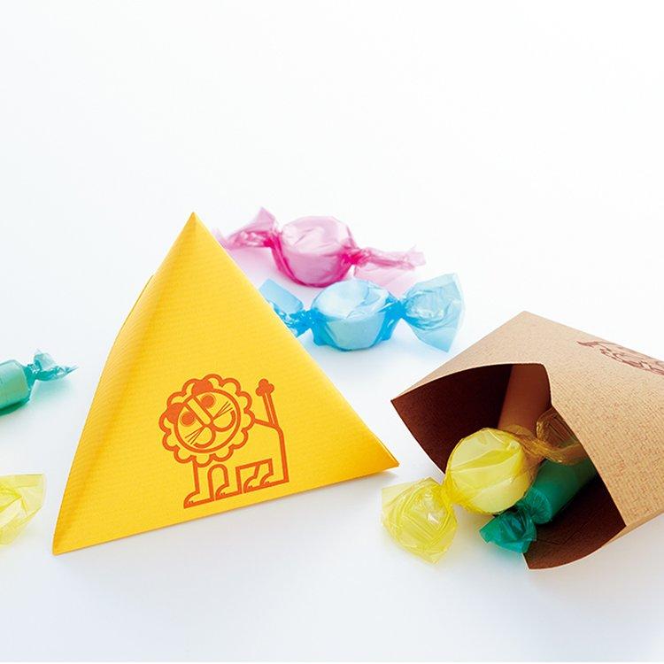 ライオンマークの「よいこのおどうぐばこ」がお菓子に!名駅エリアとオンラインで販売 - 4b1b90204c9c209f05aa680d2b7961d2