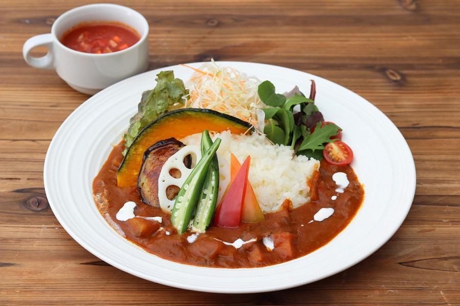 絶品いちごスイーツとトマト料理を味わおう!西尾市「キングファームカフェ」 - 5eff25c17920f0004d3cc4c0b8a18680