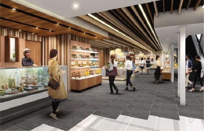 2020年秋「ジェイアール名古屋タカシマヤ」食料品売場が大幅リニューアル。新店舗も要チェック! - 6c2d5357fc9fd5a121b441cc0d3306e7