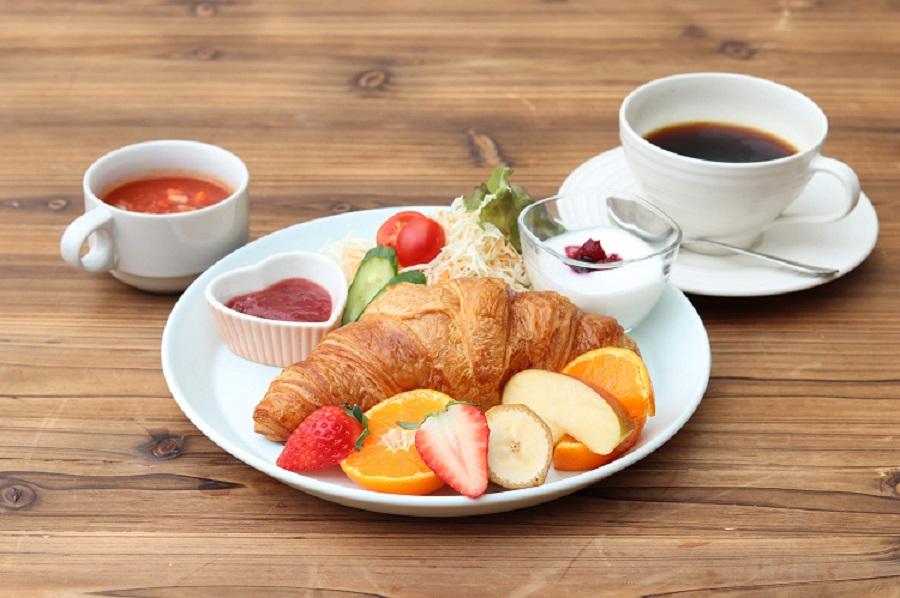 絶品いちごスイーツとトマト料理を味わおう!西尾市「キングファームカフェ」 - Aset