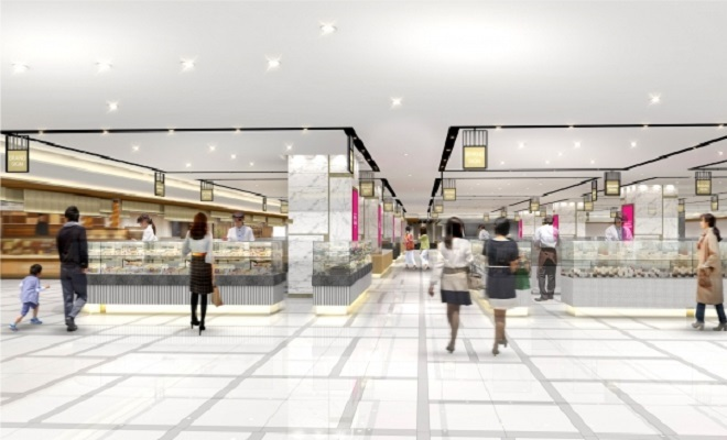 2020年秋「ジェイアール名古屋タカシマヤ」食料品売場が大幅リニューアル。新店舗も要チェック!