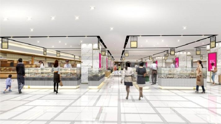 2020年秋「ジェイアール名古屋タカシマヤ」食料品売場が大幅リニューアル。新店舗も要チェック! - d74bc0f7ff921448805dbf22f5a61b6a