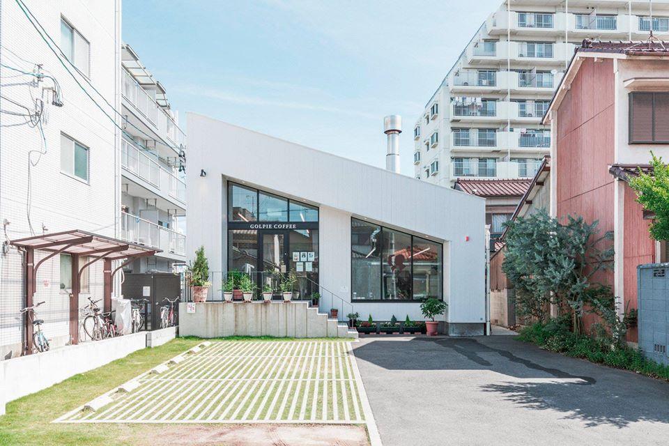 コーヒー好き必見!名古屋で自家焙煎のコーヒー豆が買えるこだわりの店まとめ - 2b72b951937bda90e6f6e5947e21c00d