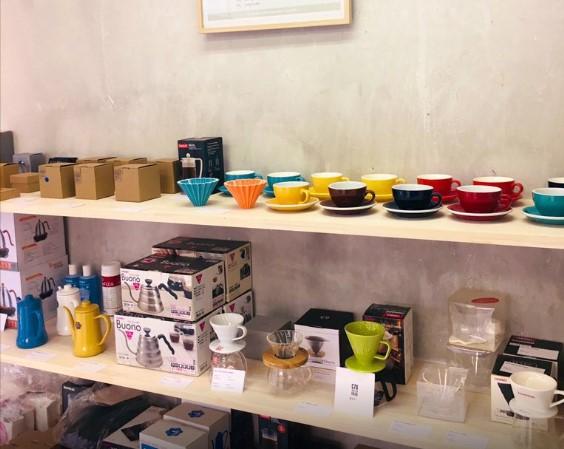 コーヒー好き必見!名古屋で自家焙煎のコーヒー豆が買えるこだわりの店まとめ - 2df2ba91aebcff03eb3508770a80a4f5