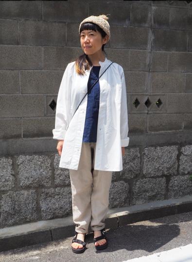 名古屋を拠点に活動するアパレルブランド『とわでざいん』が創る、100年着たい衣服 - 5efb84c476443b3da2c237c25974c870