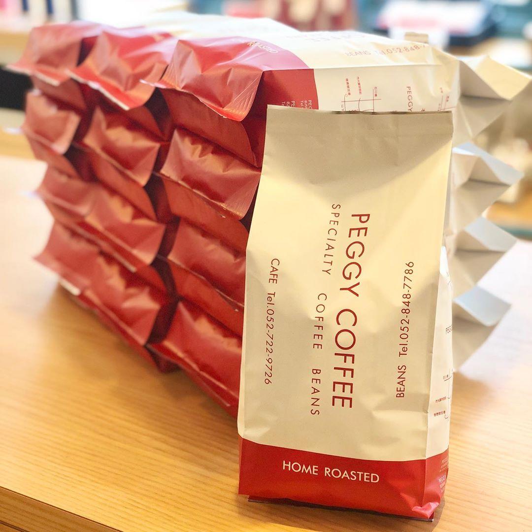 コーヒー好き必見!名古屋で自家焙煎のコーヒー豆が買えるこだわりの店まとめ - 87596276 262649161392541 7272809897694814680 n1