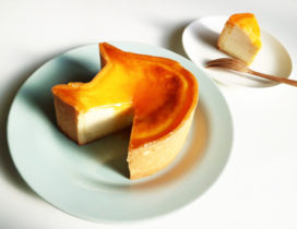 ねこの形のチーズケーキ専門店「ねこねこチーズケーキ」が日進市にオープン! - CBA1E3F5 8CEF 46C8 BD19 67D32C406CF7 272x210