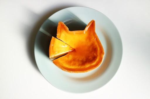 ねこの形のチーズケーキ専門店「ねこねこチーズケーキ」が日進市にオープン!