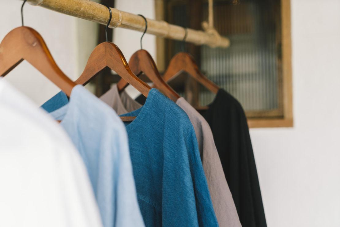 名古屋を拠点に活動するアパレルブランド『とわでざいん』が創る、100年着たい衣服 - DSC7075 1110x741