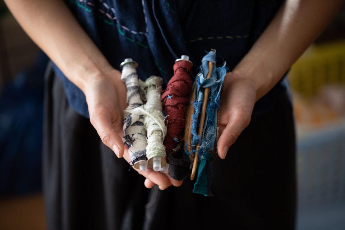 名古屋を拠点に活動するアパレルブランド『とわでざいん』が創る、100年着たい衣服 - a1a7f5cd0a10a6edd2f1f4e119ff721a 1110x740